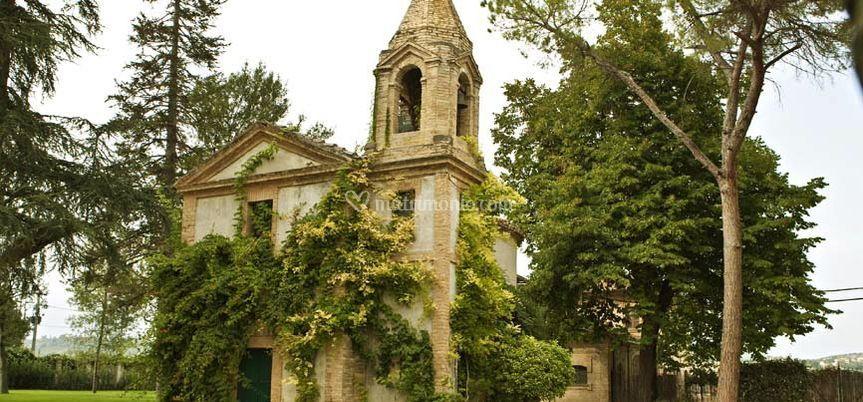Chiesa Ottocentesca