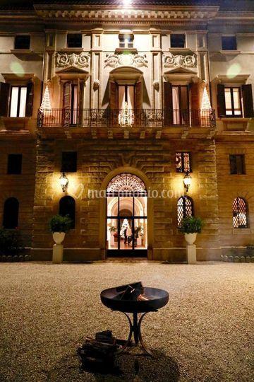 Villa Corallo