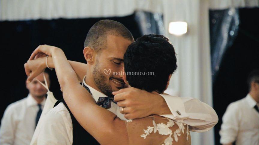 Alessandra+Federico