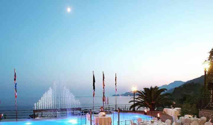 Baia Taormina Hotel