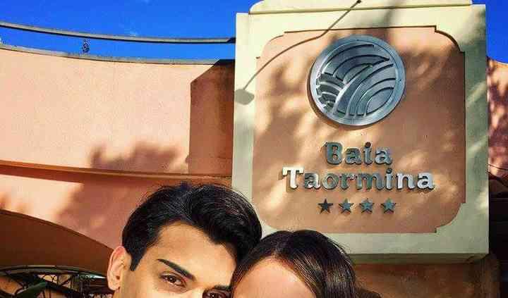 Sposi al Baia Taormina