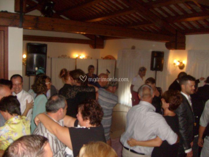 Matrimonio a Villa Braida