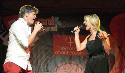 Fabio & Vanessa - Musica Live