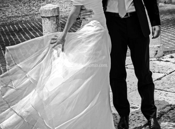 Matrimonio a Vittorio Veneto