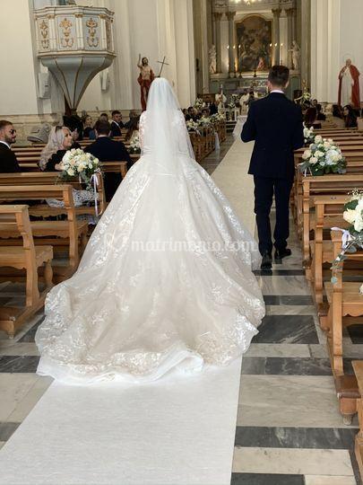 Wedding F-E