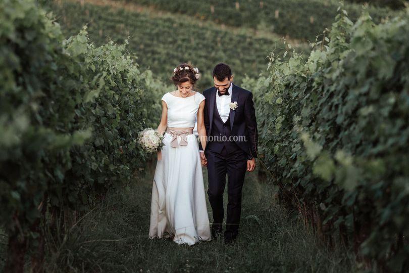 Francesco + Benedetta
