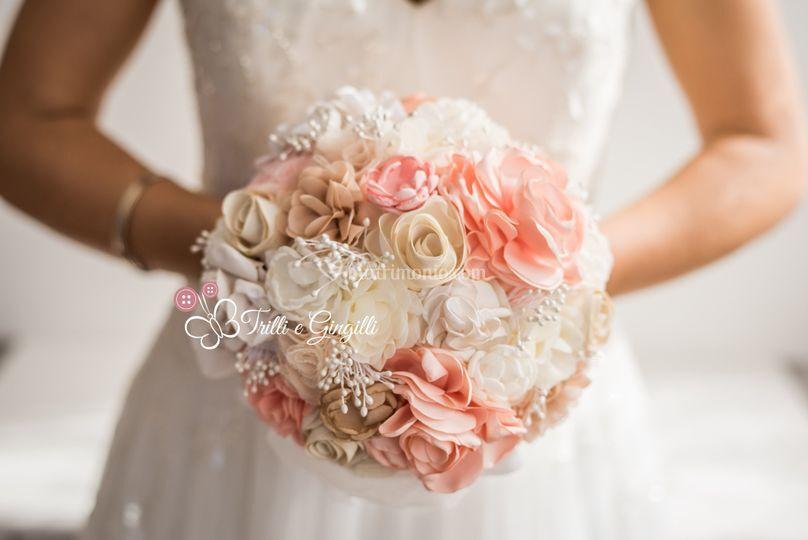 Trilli e Gingilli Bouquet