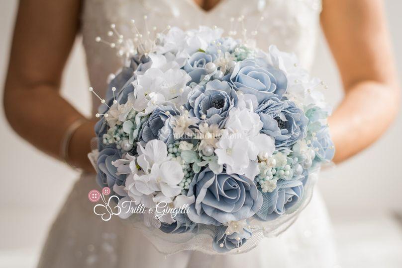 Bouquet serenity