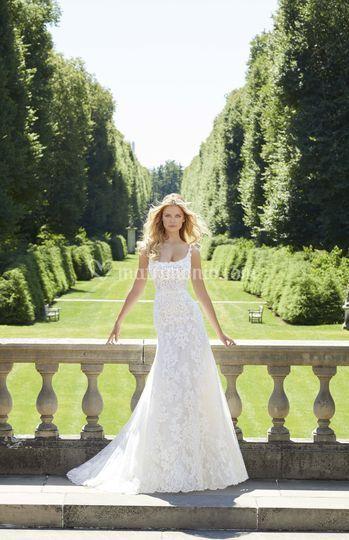 Janine sposa