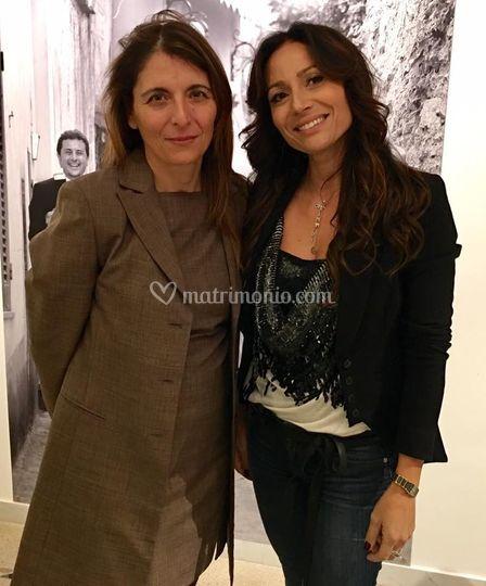 WP con Cira Lombardo