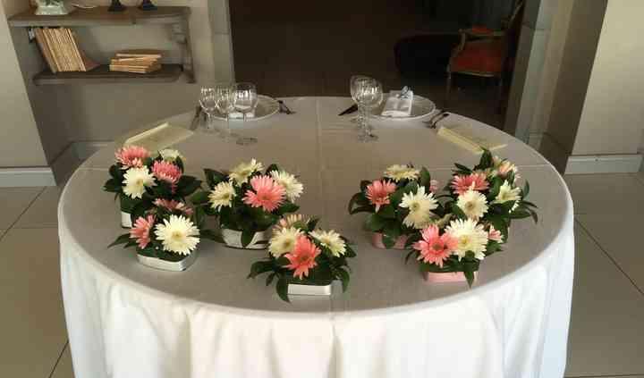 Namastè Home & Flowers