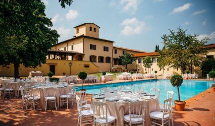 Villa Pagnana