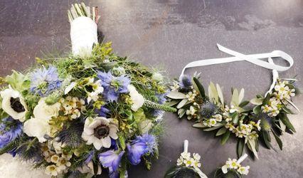 Namastè Home & Flowers 1