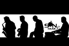 Son Music Live