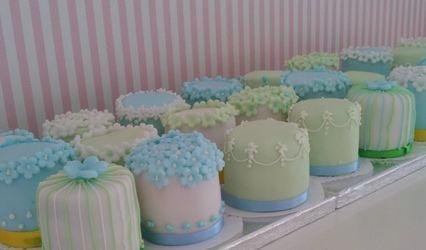 Bia Cake Design