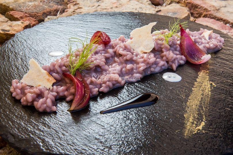 Escargot - piatto