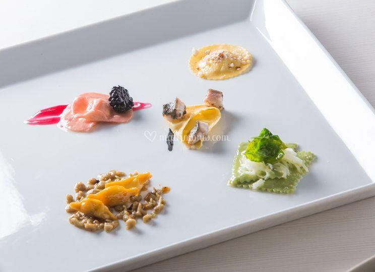 Escargot Piatto