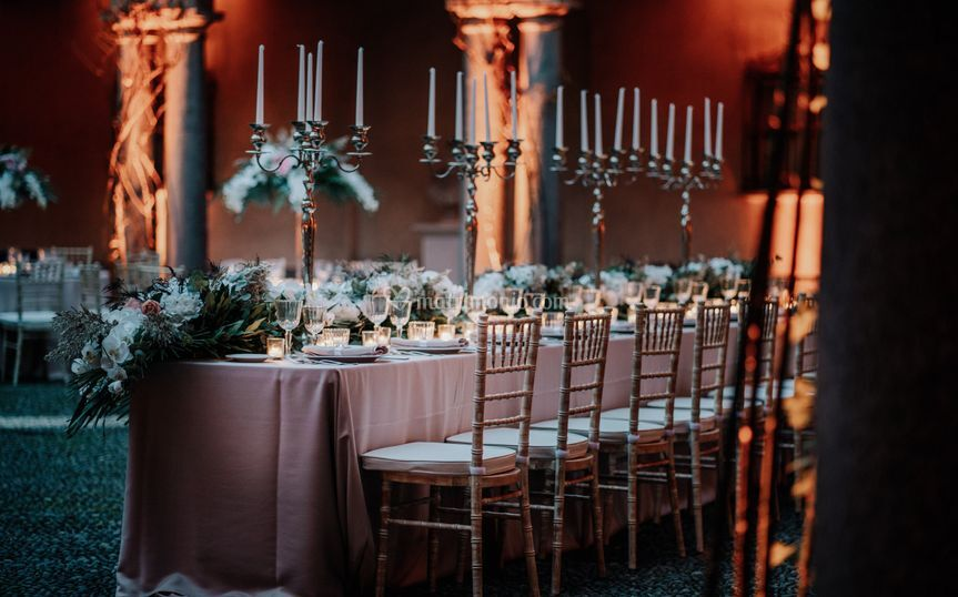 Il Partycolare Banqueting & Events