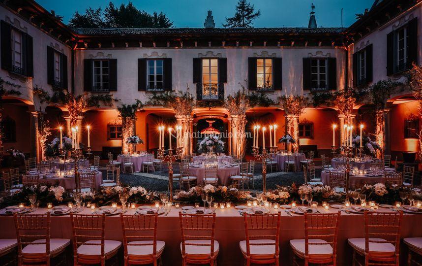 Il Partycolare Banqueting