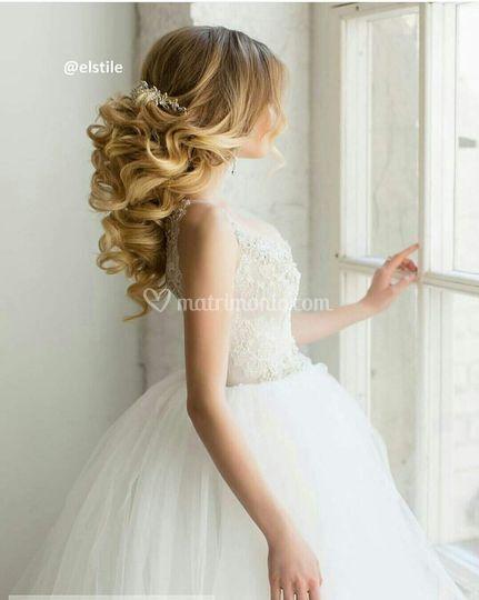 Evento sposa