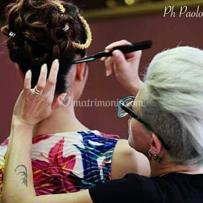 Vanna Parrucchieri