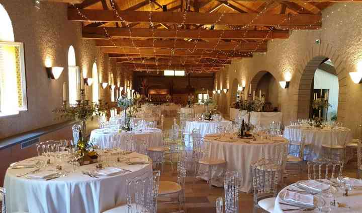 Il Partycolare Banqueting