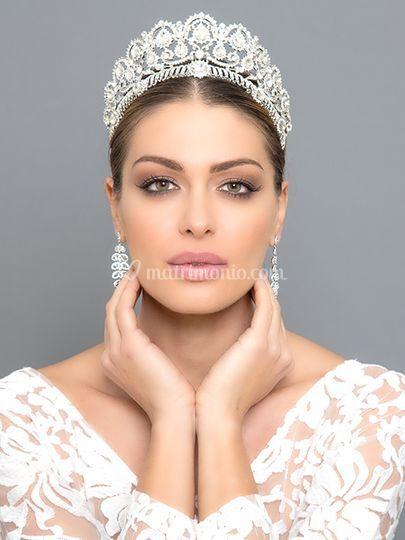 Queen Bride