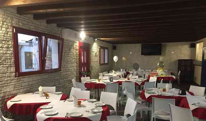 Nuove Colonne Restaurant & Club