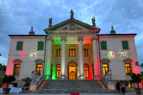Palladio Wedding