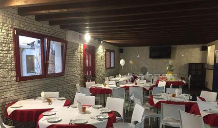Nuove Colonne Restaurant & Club 1