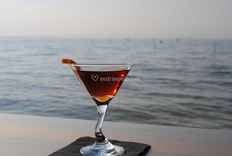 Martini sweet