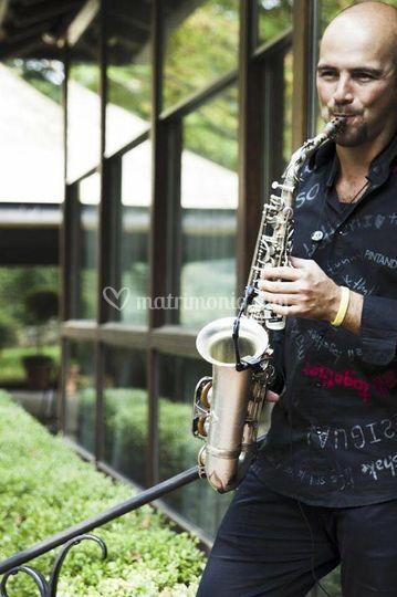 Luca Belloni Eventi Musica