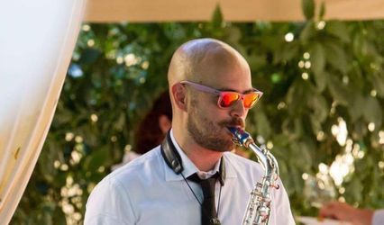 Luca Belloni Sax, Dj & Eventi 1