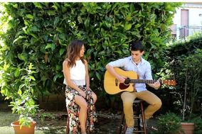 Low-Key Acoustic Duo
