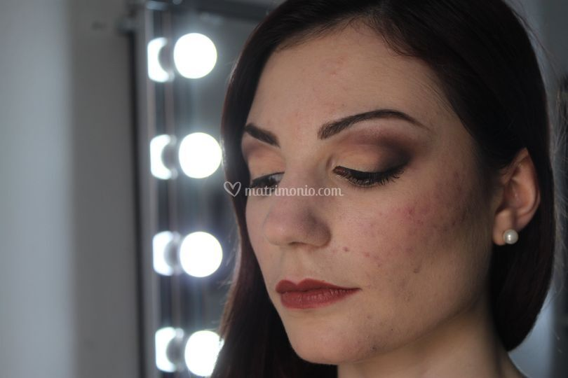 Make up cinematografico