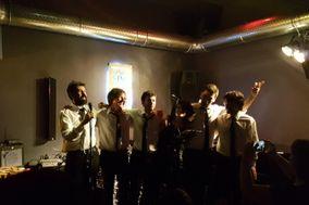 The Sbaiztles - Beatles Tribute Band