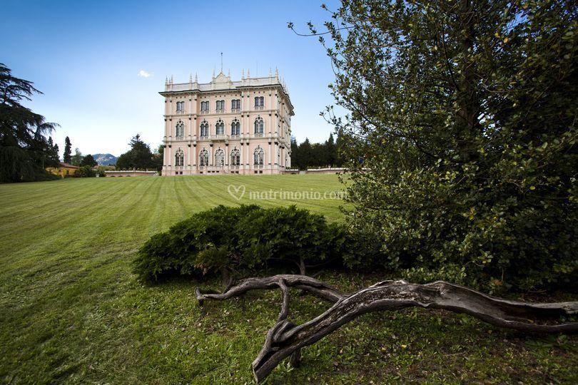 Parco Villa Andrea