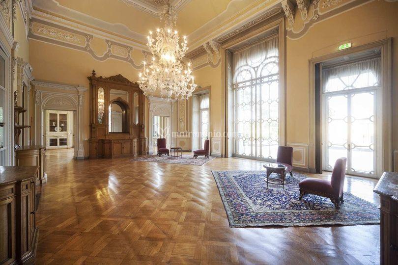 Sala Ettore Ponti