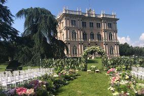 Villa Andrea Ponti