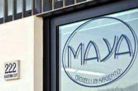 Maya Bomboniere
