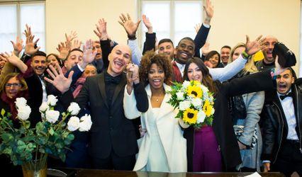 Wedding Dream di William Ocello 1