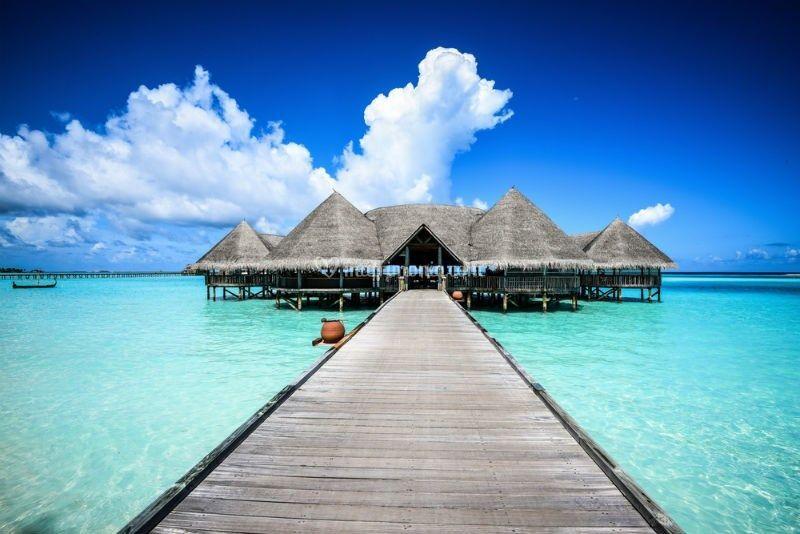 Maldive + tour Sri Lanka