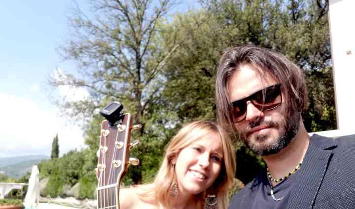 Duo Acustico Villa Giorgia