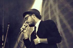 Giuseppe Scapellato Singer