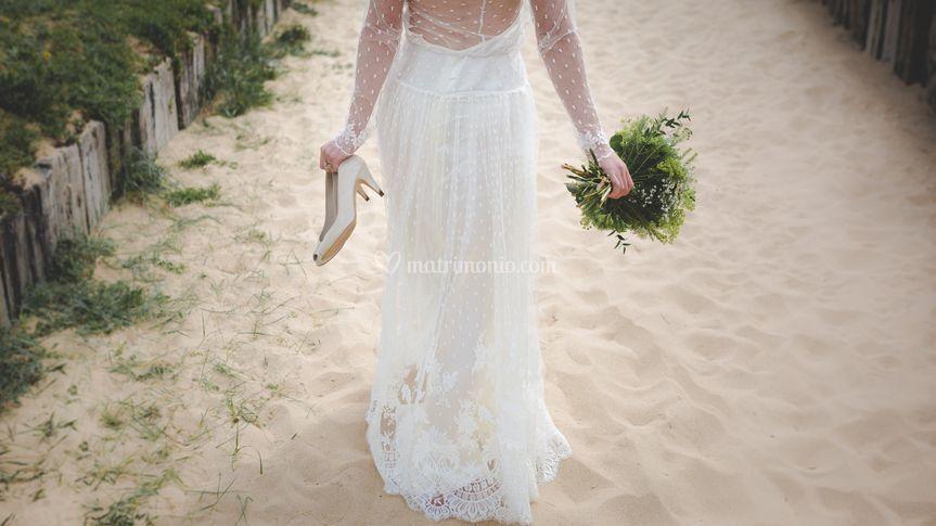 Lia Serra Apulia Wedding