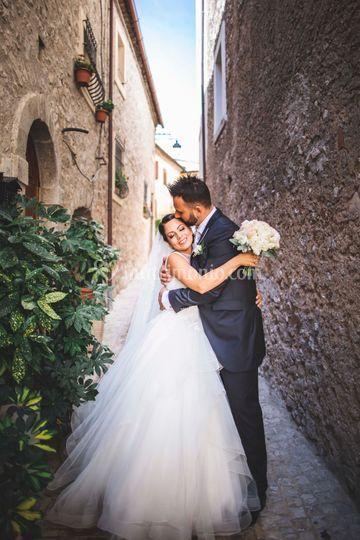 Gianluca & Alessandra