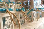 Lanterne decorazione marine