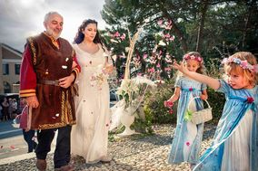 Le 3 befane - Fantasy Wedding and Events