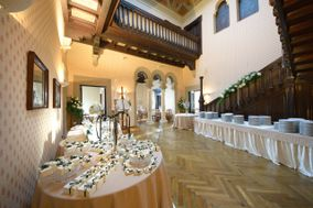 Villa Chiossone