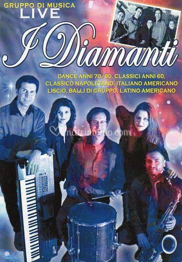 I Diamanti